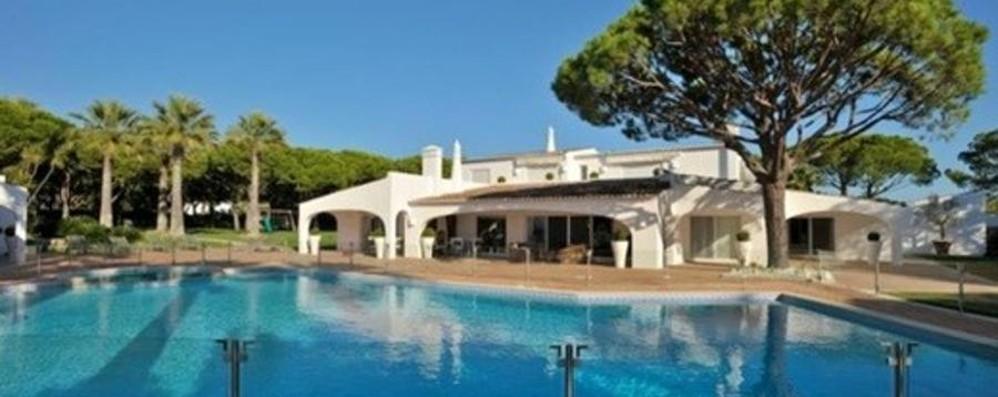 Volete comprare la casa di Senna? In vendita in Portogallo a 9,5 milioni