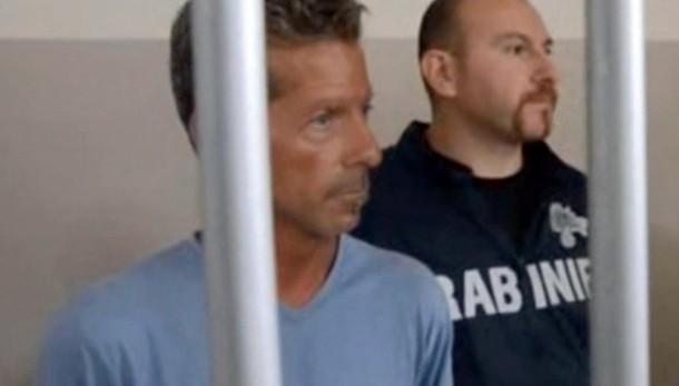 Yara:Cassazione, ok carcere per Bossetti