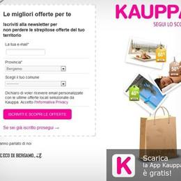Kauppa, nuova app e nuove funzioni  Le offerte ancora più a portata di clic