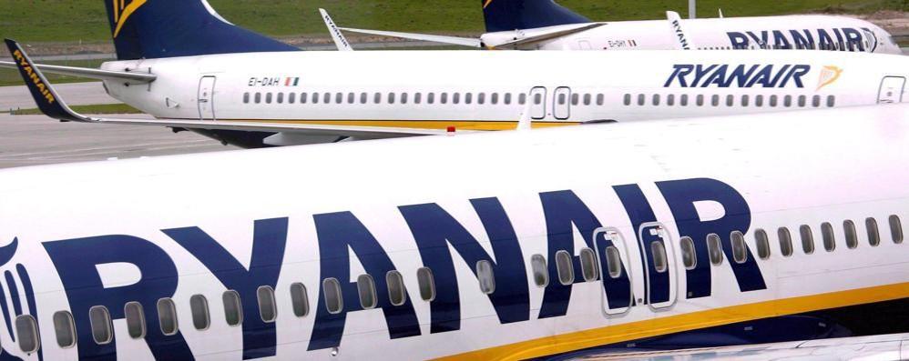 Ryanair cerca nuovo personale Il 18 marzo selezioni a Orio al Serio