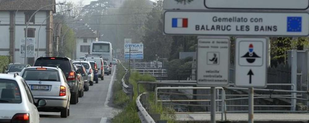 S'allontana l'autostrada Bg-Treviglio L'idea è una tangenziale a pagamento