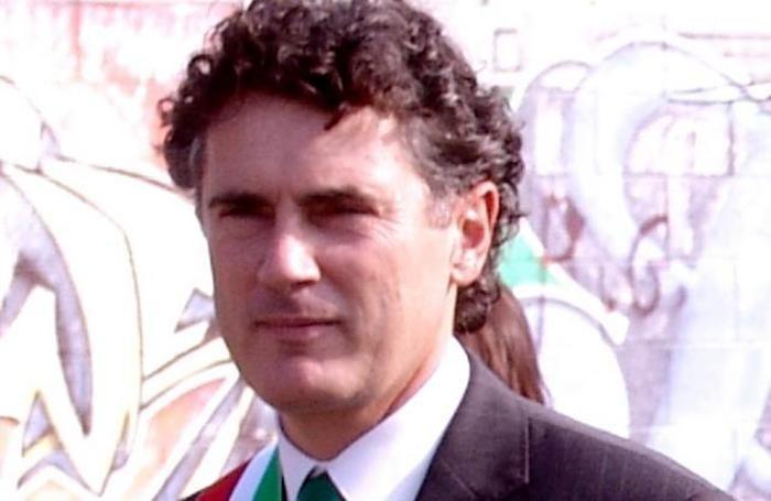 Corrado Centurelli, sindaco di Terno