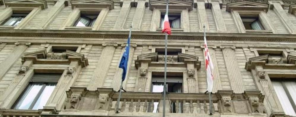 A Mercadante 3 anni e 3 mesi per gli appalti truccati a Milano