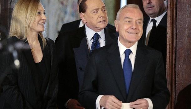 Berlusconi, come sta Patto? Valutiamo
