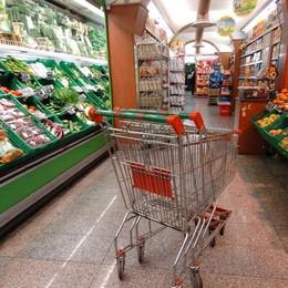 Crolla l'indice dei prezzi al consumo: - 0,6% su dicembre, in un anno - 0,7%