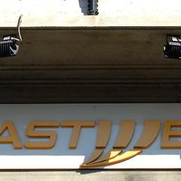 Fastweb «crolla», blackout internet Anche in Bergamasca problema risolto