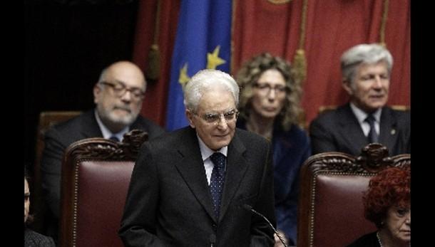 Mattarella: Boldrini, voce a tutto Paese