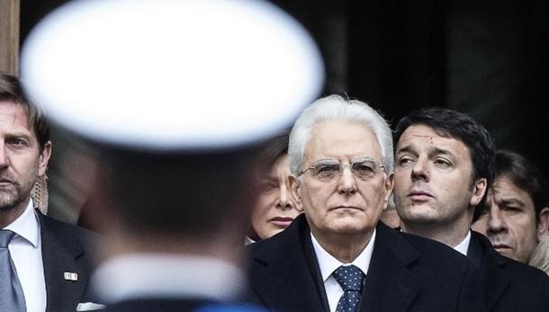 Mattarella ricorda garanzie Costituzione