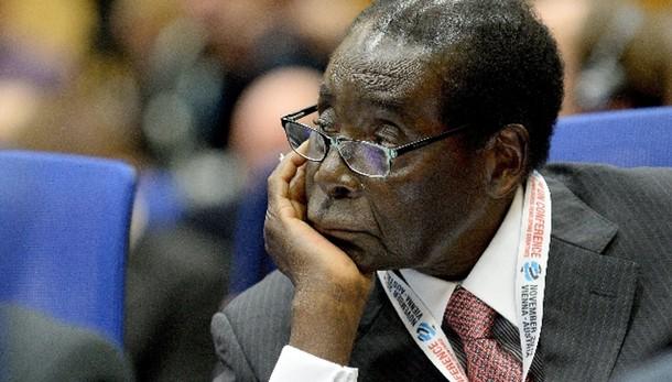 Mugabe, leader Ua, può viaggiare in Ue