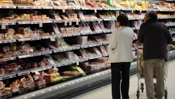 Prezzi: Istat,in paniere cibo no-glutine