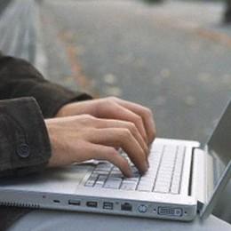 Palafrizzoni lancia l'operazione wi-fi E Atb lo sperimenta sui bus per Orio