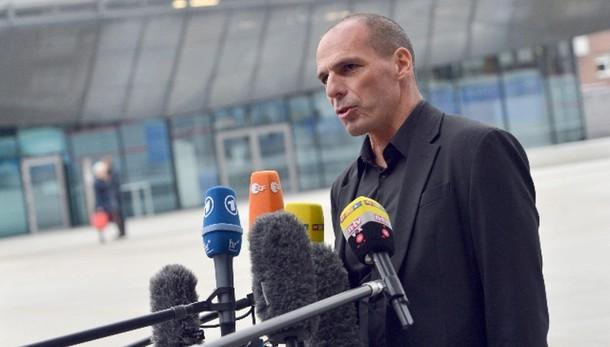 Per Grecia, Bce vuole accordo