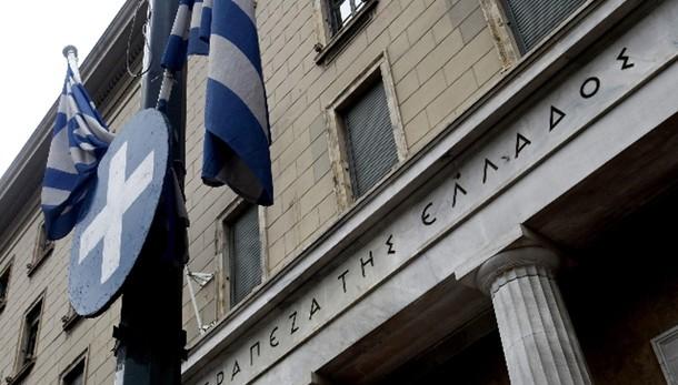 Grecia: Bce non ha ripercussioni