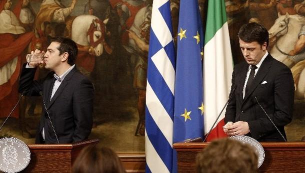 Grecia: Meloni, Bce usa arma finanza