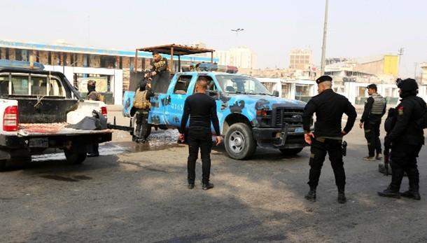 Iraq: abolito il coprifuoco a Baghdad