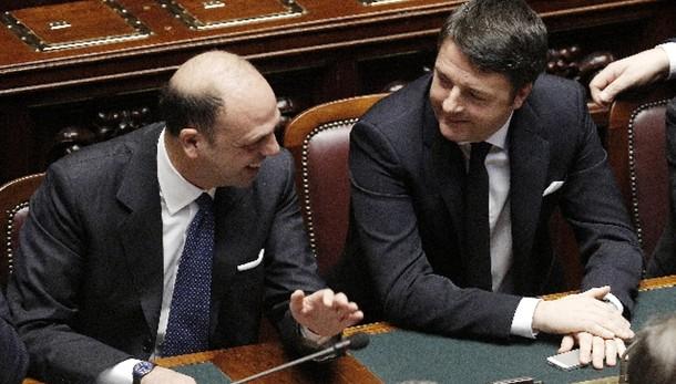 Lupi, bene Renzi-Alfano, lezioni servono