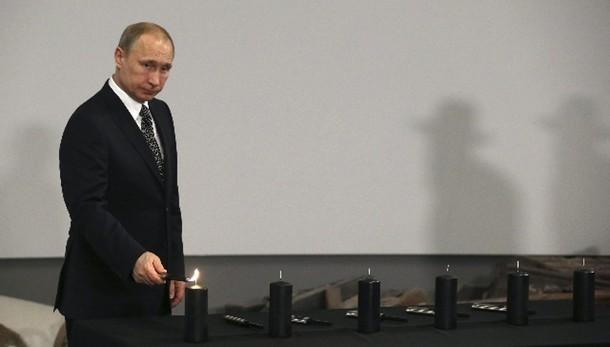 Putin mobilita riservisti per 2 mesi