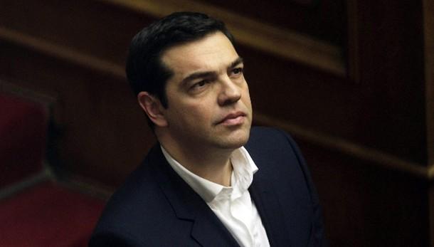 Ue: incertezza Grecia rallenta ripresa