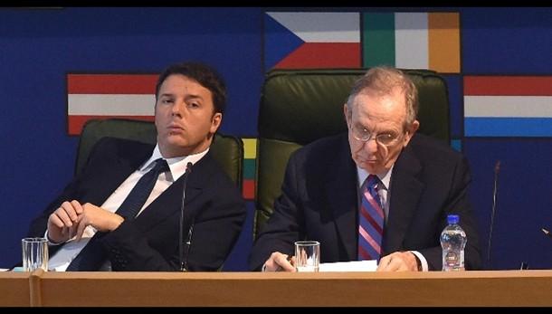 Ue, risultati esame Italia 27 febbraio