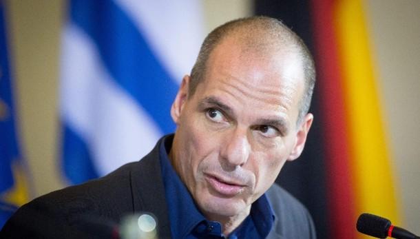 Varoufakis, disposti a trattare
