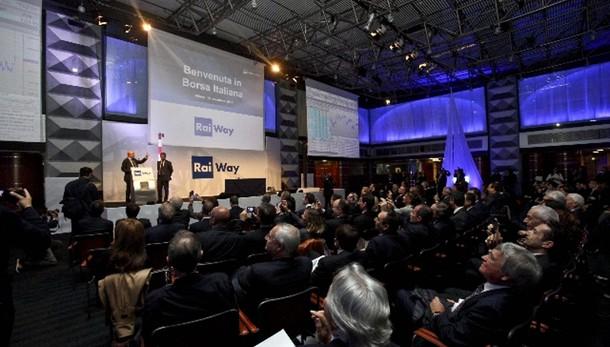 Borsa Milano chiude in ribasso (-0,28%)