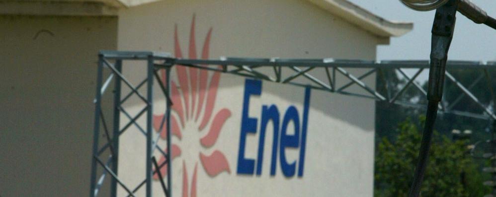 Diversi paesi ancora senza luce «Ma il servizio Enel non risponde»