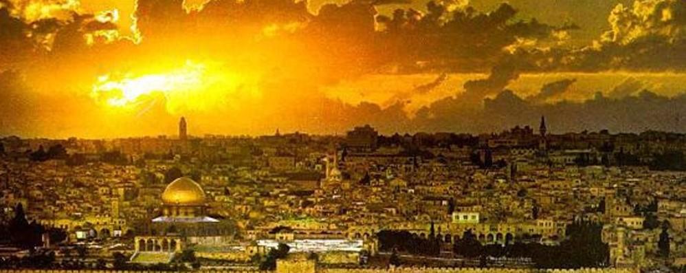 Le Acli e il progetto Terra Santa A Bergamo il sindaco di Betlemme