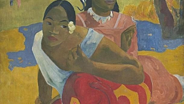 NYT, quadro più caro di sempre è Gauguin