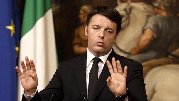 Riforme: Renzi, numeri anche senza Fi