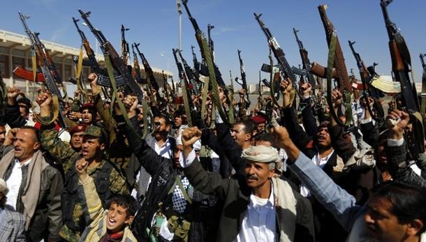 Yemen:ribelli sciiti, sciolto Parlamento
