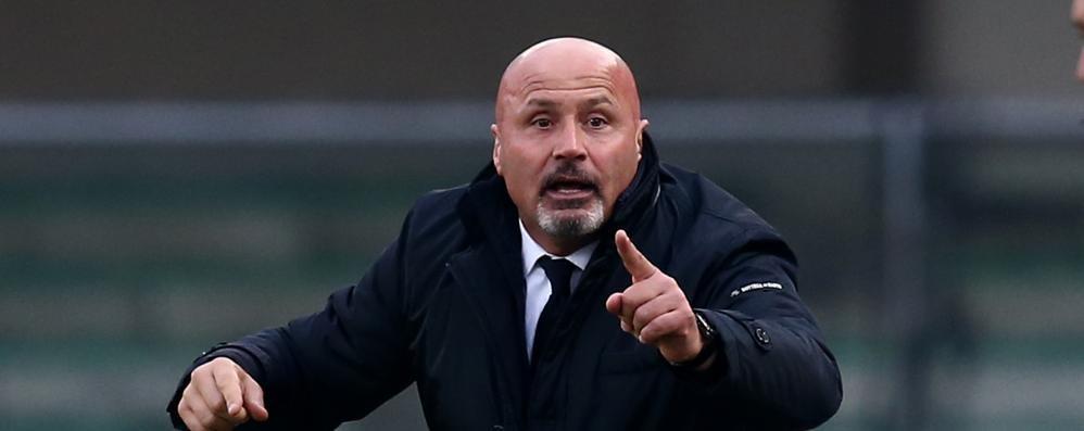 «Abbiamo ancora bisogno di punti» Atalanta pronta a partire per Firenze