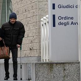 Bertola respinge tutte le accuse: «Contro di me una montatura»