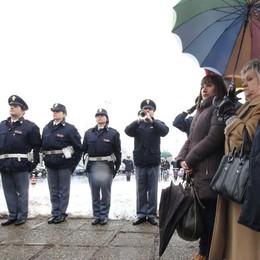 I due poliziotti uccisi a Dalmine: dopo 38 anni il ricordo è sempre vivo