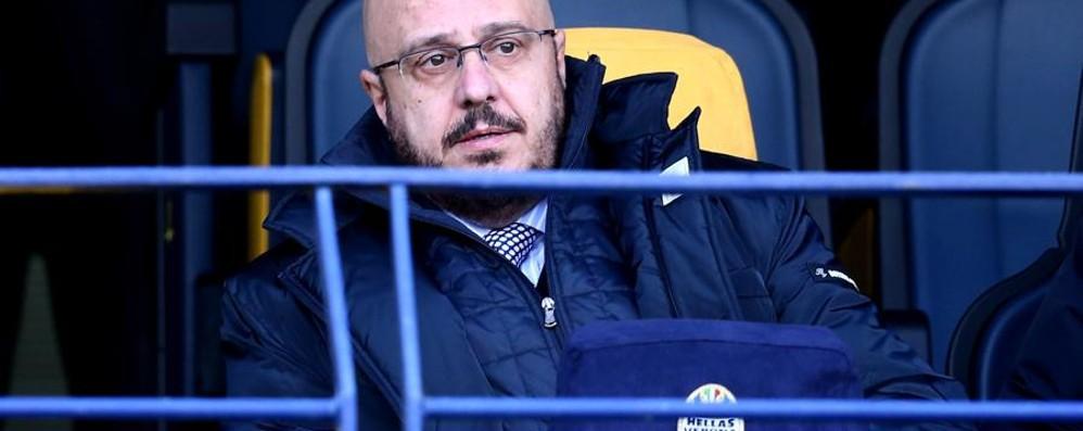 Marino: «Serie A compromessa Irregolare per colpa del Parma»