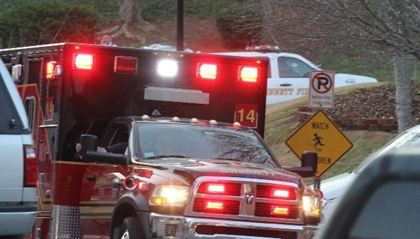Usa: spara in casa ex moglie, 5 morti