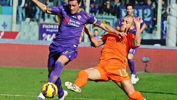 Serie A: Fiorentina-Atalanta 3-2