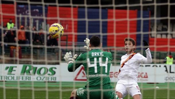 Serie A: vincono Roma e Napoli
