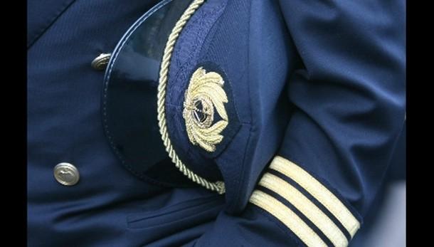 Truffa piloti:lavoro estero,Cig italiana