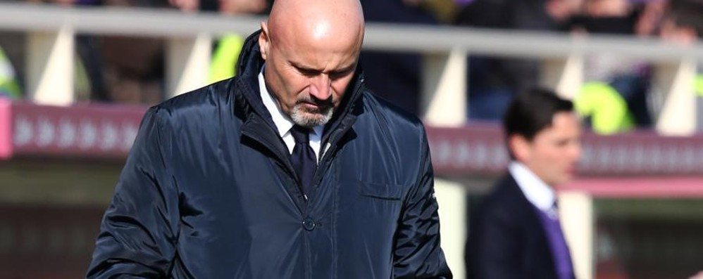 Colantuono: «Commesso errori ma il gol di Pasqual era irregolare»