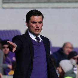 Montella: «Atalanta tosta ma la vittoria è meritata»