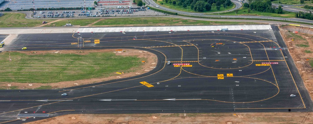 Aeroporto, un milione di passeggeri passa in Bergamasca almeno una notte