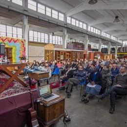 Al via il 91° convegno missionario: anche 1.500 ragazzi con il vescovo