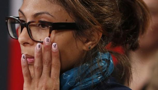 Blogger saudita rischia pena di morte