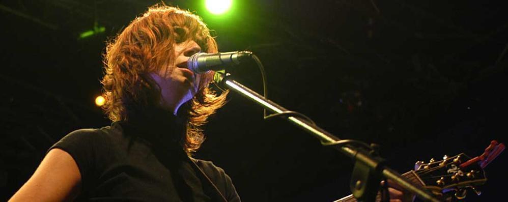 Cristina Donà sul palco a Trescore Concerto-storytelling per il nuovo disco