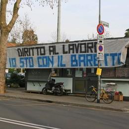 Solidarietà al Baretto