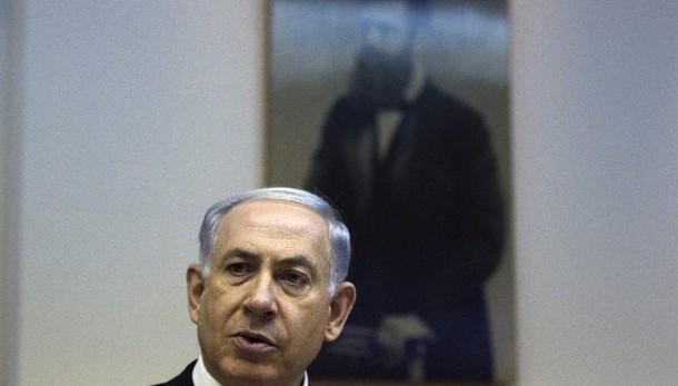 Iran:Netanyahu,in Usa per visita storica