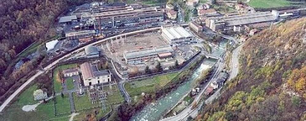Metalli pesanti, fluoruri e altro ancora Dalla Val Camonica minaccia per il lago