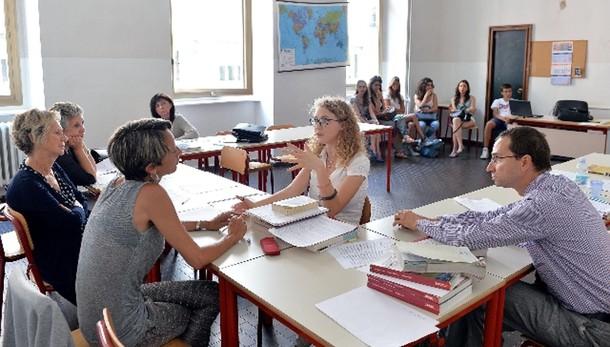 Scuola:appello 44 deputati per paritarie