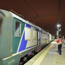 Sciopero, treni fermi per 24 ore dalle 21 di sabato 14 marzo