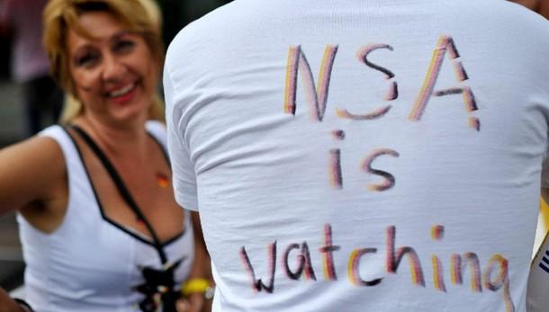 Anmesty e Wikipedia contro Nsa
